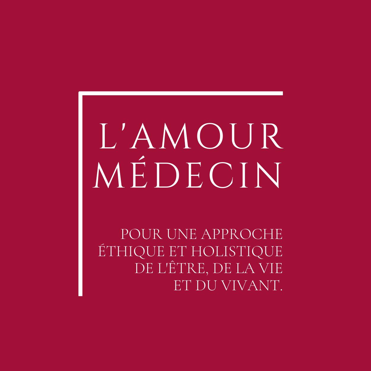 Logo lamourmedecin
